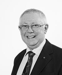 Participant Profiles - Mr John Bell